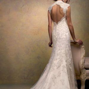 Maggie Sottero Dresses Bernadette Bridal Gown Poshmark